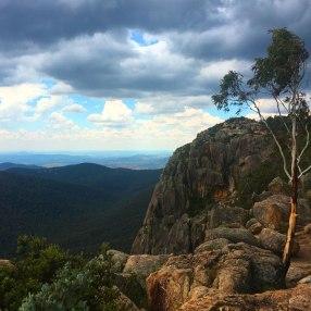 Booroomba Rocks Canberra