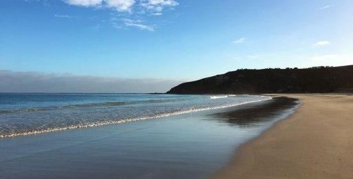 Snelling-Beach