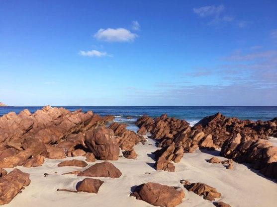 Stockes-Bay-boulders