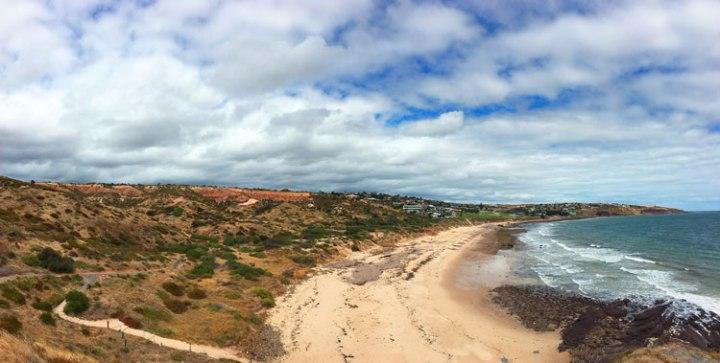 Hallett-Cove-Beach-view
