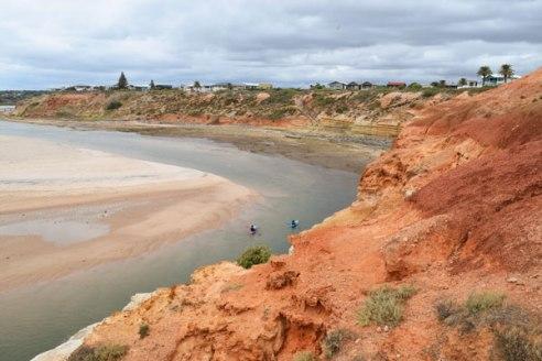 Noarlunga-river